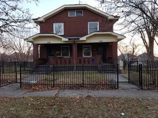 636-638 Oxford Ave, Dayton, OH 45402