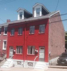 311 45th St, Pittsburgh, PA 15201