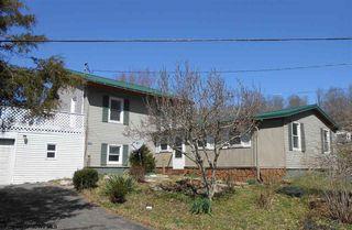 149 Curry Ridge Rd, Napier, WV 26631