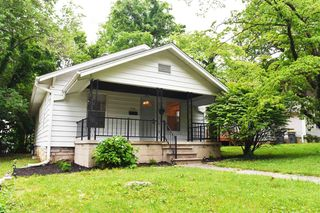 111 E 16th St, Bloomington, IN 47408