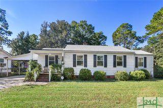 171 Timberline Dr, Savannah, GA 31404
