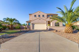 11052 E Quarry Ave, Mesa, AZ 85212