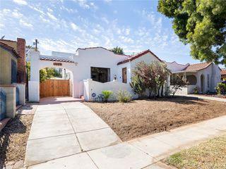 1623 Carmona Ave, Los Angeles, CA 90019