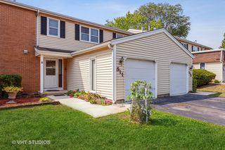 511 Monroe Rd #511, Bolingbrook, IL 60440