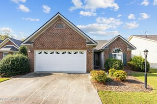 2208 Yorkshire Dr, Greenville, NC 27858