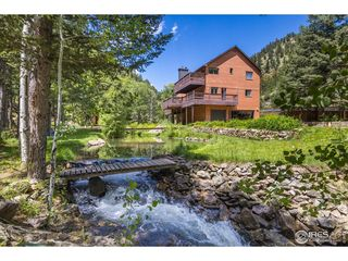 8768 Fourmile Canyon Dr, Boulder, CO 80302