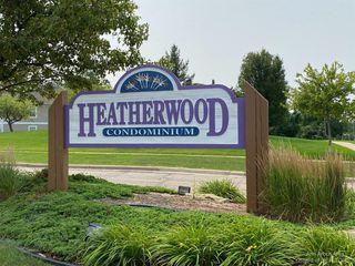 1326 Heatherwood Ln, Ann Arbor, MI 48108