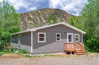 5033 335 County Rd #233, New Castle, CO 81647