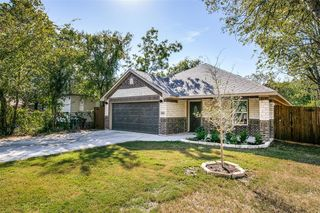 4861 Melodylane St, Fort Worth, TX 76137