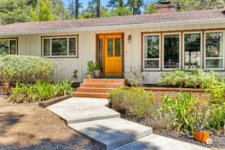 315 White Cottage Rd S, Angwin, CA 94508