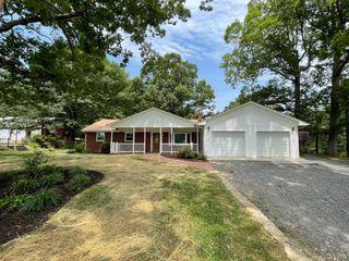 1692 Pike Rd, Montvale, VA 24122