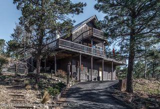 211 White Mountain Meadows Dr, Ruidoso, NM 88345