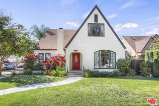 1209 Cottage Grove Ave, Glendale, CA 91205