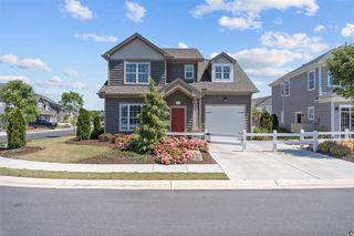 Heritage Homes at Hickory Manor, Chesapeake, VA 23322