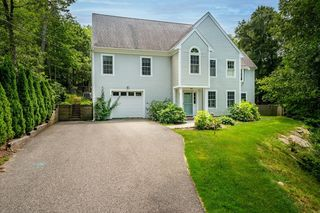 43 Spencer Dr, Plymouth, MA 02360