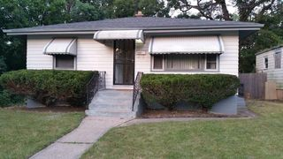4061 Lincoln St, Gary, IN 46408