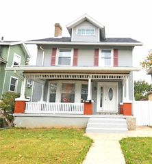 633 Wilfred Ave, Dayton, OH 45410
