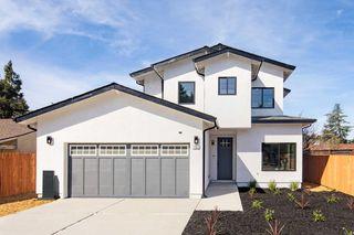 751 San Benito Ave, Menlo Park, CA 94025