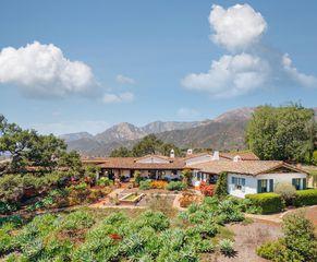 460 El Cielito Rd, Santa Barbara, CA 93105
