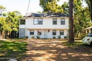 1517 Greenridge Rd, Jacksonville, FL 32207