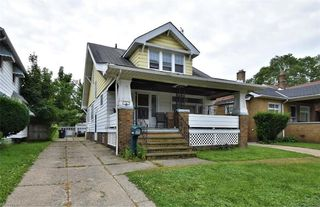 11317 Headley Ave, Cleveland, OH 44111