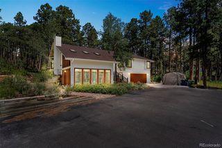 14415 Pine Crest Dr, Colorado Springs, CO 80908
