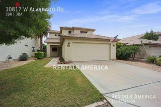 10817 W Alvarado Rd, Avondale, AZ 85392