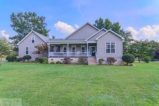 140 Woods Mill Rd, Goldsboro, NC 27534