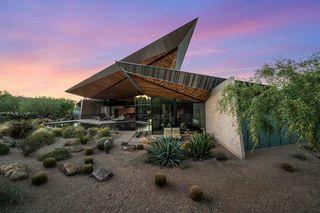 6121 N Nauni Valley Dr, Paradise Valley, AZ 85253