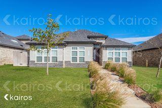9604 Heritage Hills Pkwy, Amarillo, TX 79119