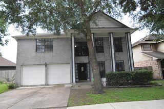 12607 Grove Park Dr, Missouri City, TX 77489