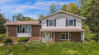 348 McCleary Rd, Hookstown, PA 15050