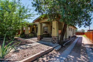 828 E 6th St, Tucson, AZ 85719