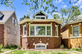 8538 S Paulina St, Chicago, IL 60620