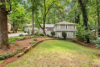 5132 Hidden Branches Cir, Atlanta, GA 30338