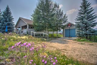 133 E Grand Ave, Hot Sulphur Springs, CO 80451