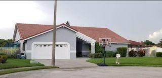 512 NW 104th Ave, Plantation, FL 33324