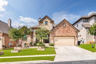 18611 Gran Mesa, San Antonio, TX 78259