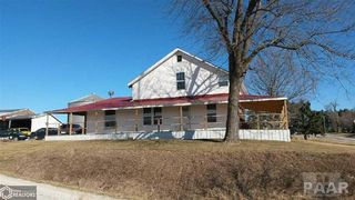 2410 N County Road 2750, La Harpe, IL 61450