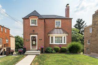 1560 Reamer St, Pittsburgh, PA 15226