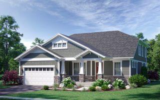 2849 Parkside Cir, Glenview, IL 60026