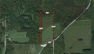 County Hill Rd, Angelica, NY 14709