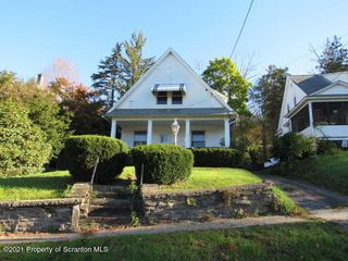 66 College Ave, Factoryville, PA 18419