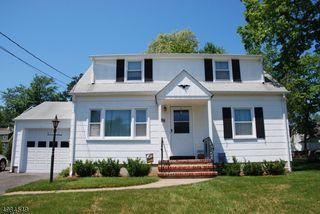 88 Rosedale Ave, Madison, NJ 07940