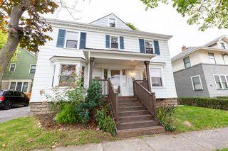 107 Pembroke St, Rochester, NY 14620
