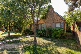 2028 S Ong St, Amarillo, TX 79109