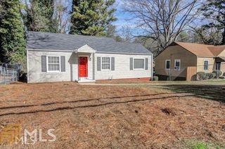 1567 Avon Ave SW, Atlanta, GA 30311