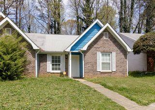 5358 Cherry Wood Dr, Stone Mountain, GA 30083