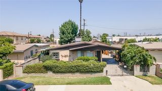 1707 Cogswell Rd, South El Monte, CA 91733