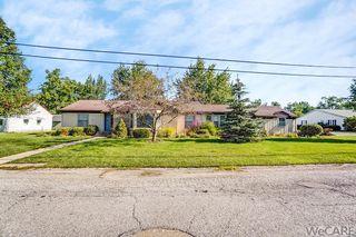 216 W Garfield Ave, Paulding, OH 45879